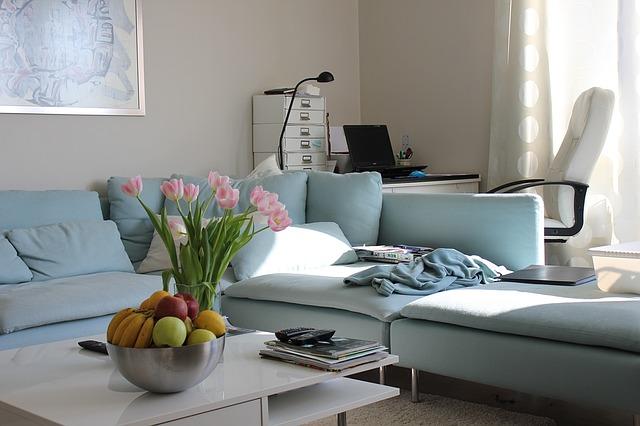 Praktisk indretning i små lejligheder   luksusindretning